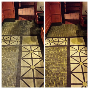 Commercial Carpet Cleaning Franklin MI - Greener Method - peking
