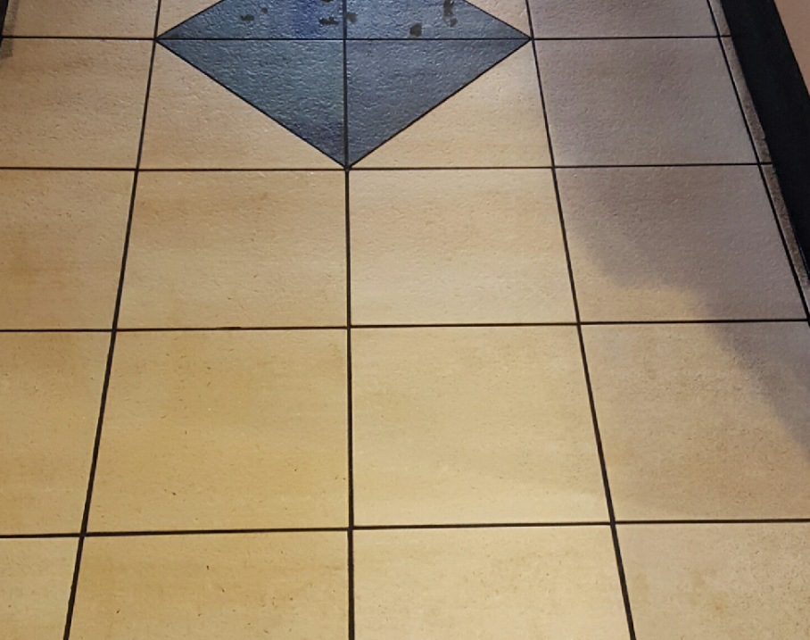 Tile and Grout Cleaning Commerce Township