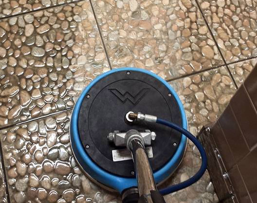 Tile, Grout & Stone Cleaning Livonia MI | Greener Method - resitile