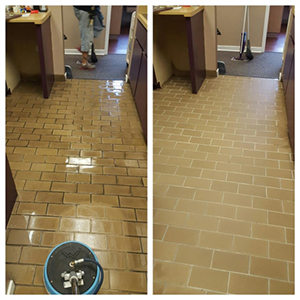 Tile Cleaning Service Plymouth