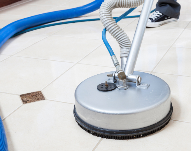 Tile and Grout Cleaning Royal Oak
