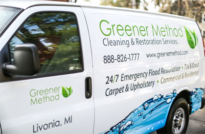 Carpet, Upholstery and Tile & Grout Cleaning: Livonia, MI | Greener Method - home-image